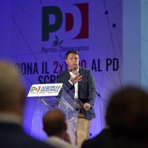 Recovery fund,le ragioni di Renzi. Quelle evidenti: i modi di Conte. Quelle occulte: i bassi interessi