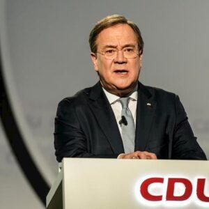 Armin Laschet è il nuovo presidente della CDU in Germania
