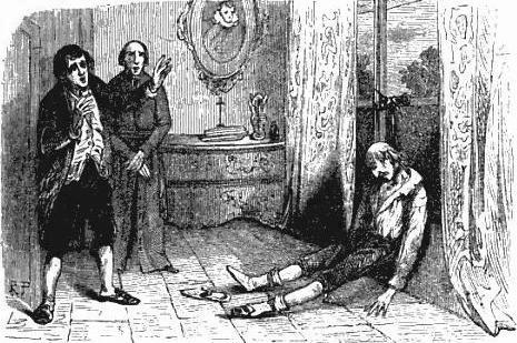 TikTok non c'era nel 1830 ma il principe di Condé morì impiccato per un gioco come la bambina di Palermo