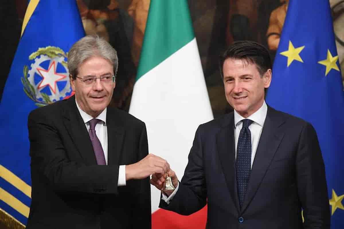 Governo Conte Ter, oppure... toto premier: Fico, Di Maio, Franceschini, Gentiloni (sponsorizzato dalla Boschi)