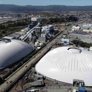 Enel spegne l'ultima centrale a carbone in Cile: cessata l'attività a Bocamina