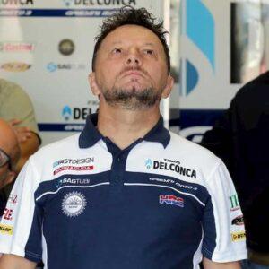 Fausto Gresini gravi condizioni