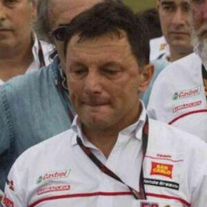 Fausto Gresini è uscito dal coma, il fondatore del team Gresini Racing MotoGp era ricoverato Covid