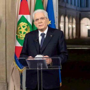 """Consultazioni, Mattarella convoca Fico: """"Emersa prospettiva di maggioranza con gli stessi gruppi del governo precedente"""""""