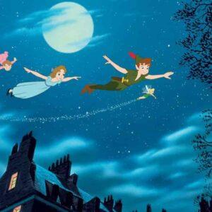 Disney film vietati ai minori di 7 anni