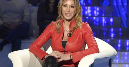 Sabrina Salerno carriera vita privata