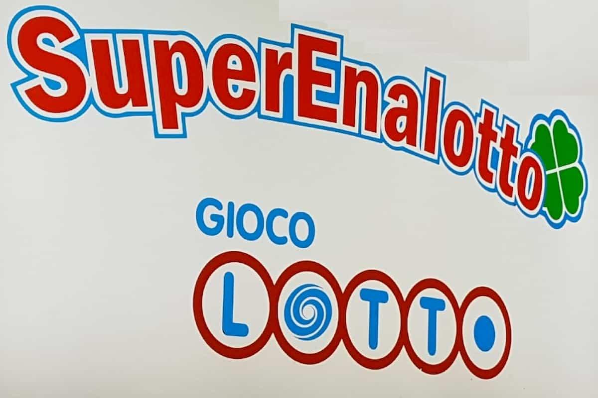 SuperEnalotto, estrazione oggi sabato 30 gennaio 2021 ...