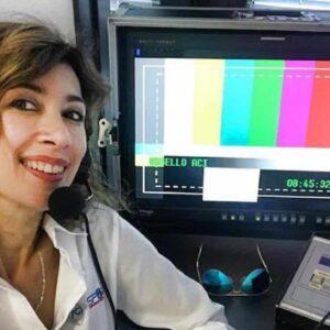 Fiammetta La Guidara, morta a 50 anni la giornalista che racconta il motomondiale