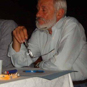 Andrea Lo Vecchio è morto: addio al cantautore di Luci a San Siro di Vecchioni e di E poi di Mina