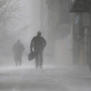 Burian a San Valentino: arrivano gelo e pioggia dalla Russia. Le previsioni meteo per i prossimi giorni