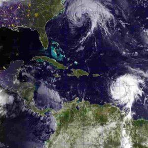 La Corrente del Golfo rallenta per i cambiamenti climatici: ecco che cosa potrebbe succedere in Europa