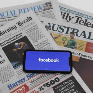 Facebook Australia news