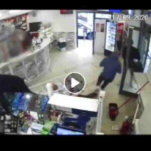 Foggia, omicidio Francesco Traiano al Gocce di Caffè: arrestati i 5 che erano andati a rapinare il bar VIDEO