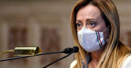 Meloni o Giorgetti? Salvini fra i due modelli uno per prendere i voti, uno per governare...e Draghi sulla graticola