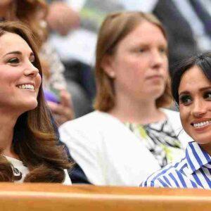 Kate Middleton sfida Meghan Markle: in tv lo stesso giorno dell'intervista con Harry da Oprah