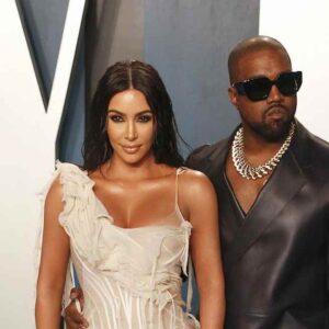 Kim Kardashian divorzia da Kanye West: dopo quasi 7 anni di matrimonio finisce la favola Kimye