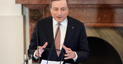 Governo Draghi delude, è un'altra cosa, distillato dal Manuale Concelli, chi fermerà Salvini e Zingaretti?