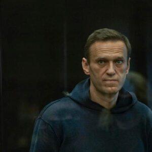 Alexei Navalny foto ansa