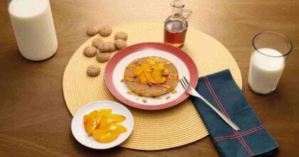 Pancake Day oggi 16 febbraio: simbolo americano sempre più diffuso in Italia (magari con la Nutella)