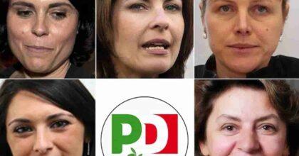 Governo Draghi, la conta delle donne: questione di lobby, non di genere