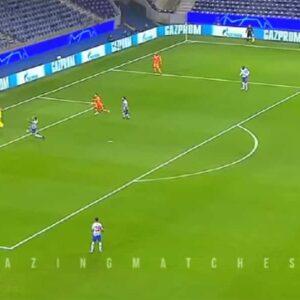 Porto-Juventus 2-1 gol e highlights: Ronaldo chiede rigore, Chiesa tiene viva qualificazione VIDEO