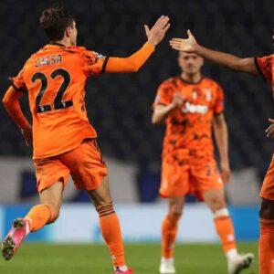 """Porto-Juventus, Pirlo: """"Morata è svenuto a fine partita, Non si è più ripreso dalla febbre"""""""