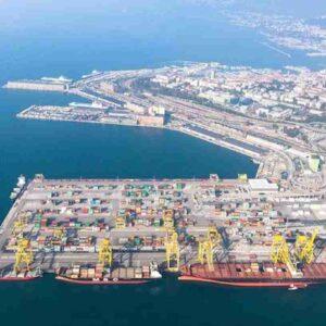 Porti verdi: Enel X e Legambiente tracciano la rotta per la decarbonizzazione dei porti italiani