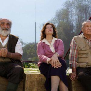 Renato Pozzetto è Giuseppe Sgarbi nel film di Pupi Avati sulla morte della moglie. Come la sua Brunella