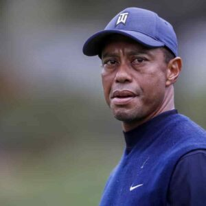 Tiger Woods, incidente in auto: il campione di golf estratto dalle lamiere e ricoverato in ospedale