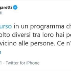 Zingaretti: c'è bisogno di D'Urso. Dursismo, eruzione cutanea di populismo di sinistra