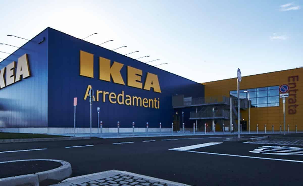 Ikea nuove assunzioni