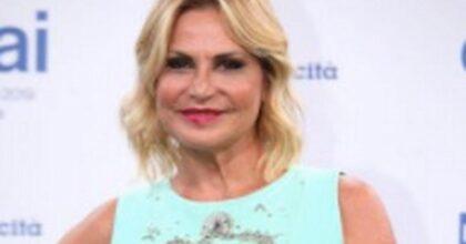 Simona Ventura chi è: età, marito, fidanzato, figli, vita privata e carriera della conduttrice Game of Games - Gioco Loco