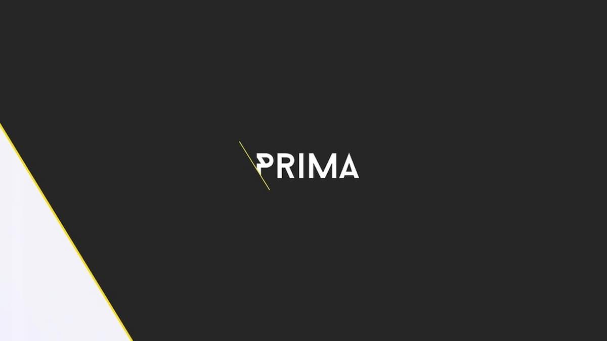 AGI Prima app