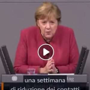 Lockdown di Pasqua annullato in Germania: Merkel, dietrofront e scuse. E ora chi invocherà il metodo tedesco?