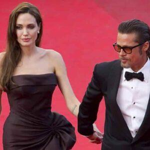 """Angelina Jolie ancora contro Brad Pitt: """"Ho le prove di violenze domestiche, farò testimoniare i nostri figli"""""""
