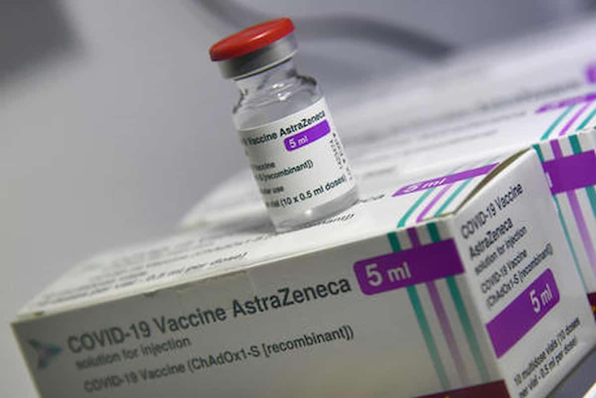 Austria lotto vaccino AstraZeneca