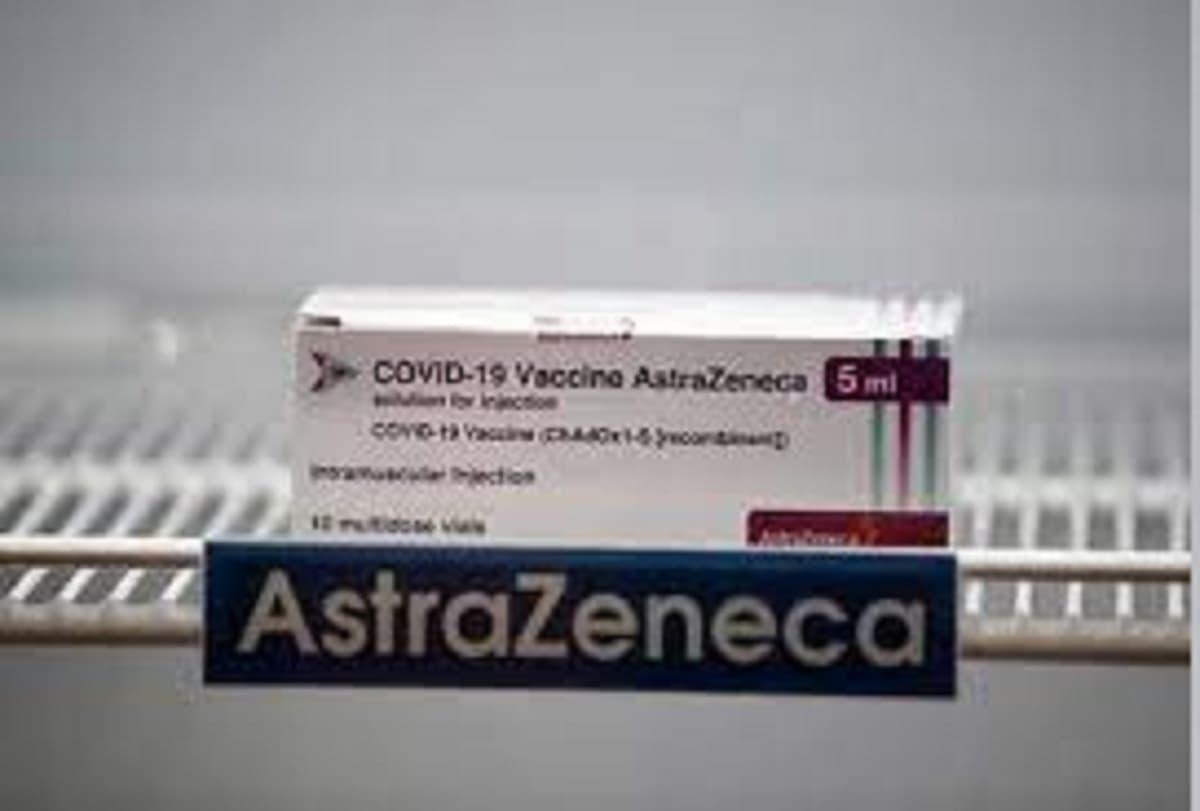 AstraZeneca, 41enne ha eruzione cutanea su viso, torace e braccia dopo aver ricevuto la prima dose