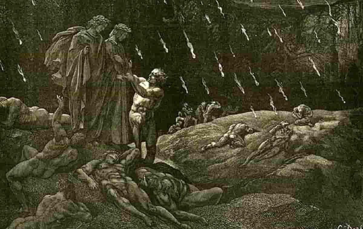 Dante Alighieri e Roberto Benigni: il testo del XXV canto del Paradiso della Divina Commedia