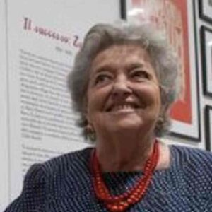 Emi De Sica è morta a 83 anni, era la prima figlia di Vittorio e della sua prima moglie Giuditta Rissone. Il ricordo di Christian Facebook