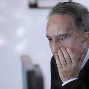 Emilio Fede, condanna in Cassazione: fu tentata estorsione il tentativo di fotoricatto a Crippa dopo il licenziamento