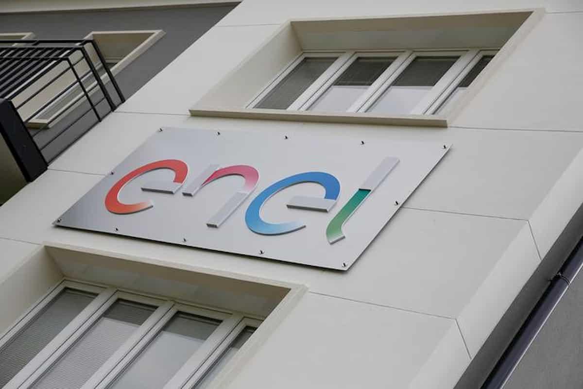 Enel sottoscrive bond sostenibile con BBVA: operazione da 1,35 miliardi di euro