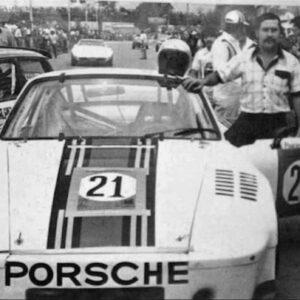 Porsche 911 RSR appartenuta a Pablo Escobar è in vendita