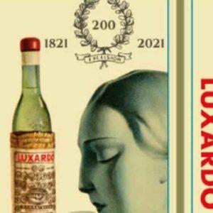 Francobollo per il bicentenario di Luxardo: valore, tiratura, bozzetto, dove trovarlo FOTO