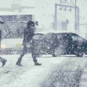 Meteo, le previsioni: nel weekend arriva un'ondata di freddo. Neve anche a basa quota