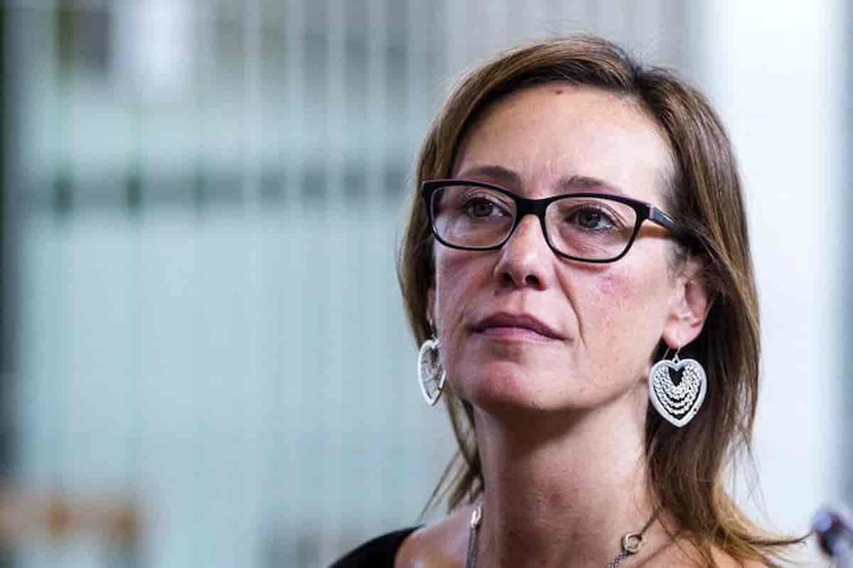 """Ilaria Cucchi diede dello sciacallo a Salvini: assolta. Per il giudice dire che era """"sotto mojito"""" è diritto di critica"""
