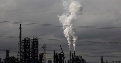 Inquinamento riducendo dimensioni pene