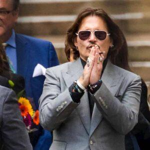 Johnny Depp perde col Sun, che lo definì marito picchiatore (con Amber Heard): non può più fare ricorso