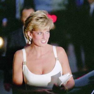 Lady Diana lettera regina