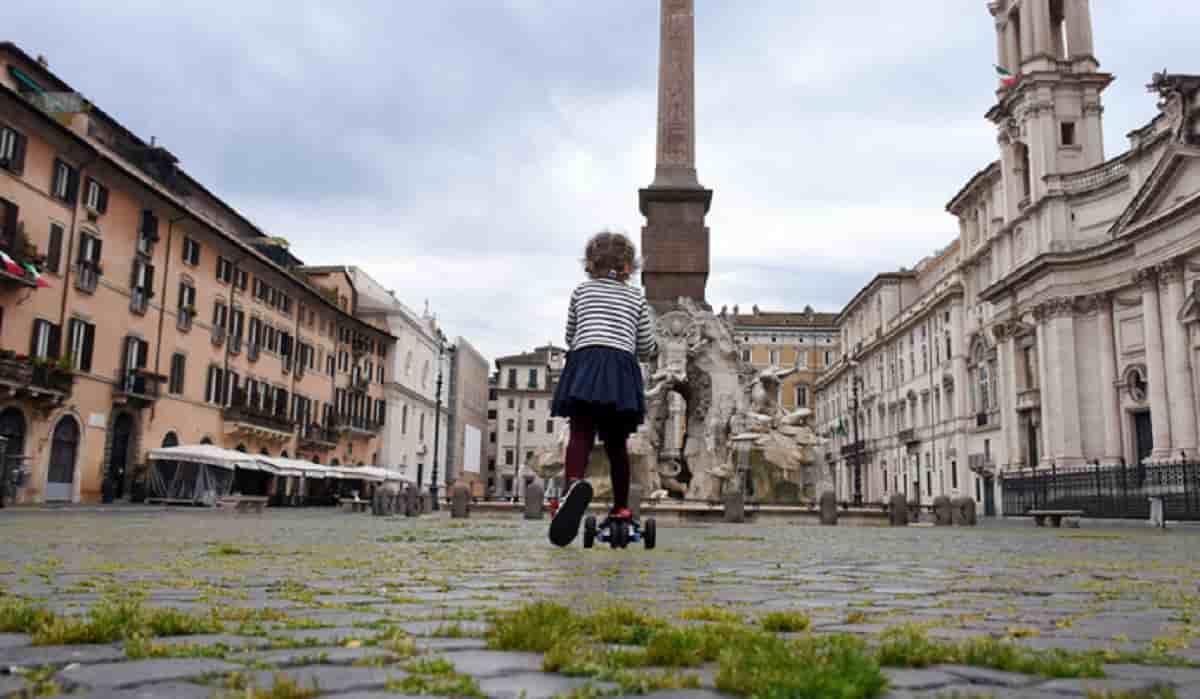 Congedo parentale Covid e bonus baby sitter: chi può ottenerli e quanto valgono