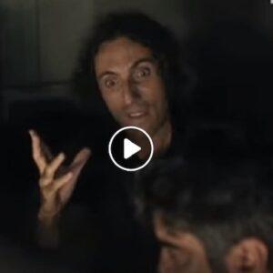 Locura: Willie Peyote porta Boris al Festival Sanremo VIDEO Il testo completo di Mai dire Mai (la Locura)